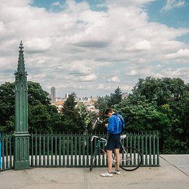 Beste Aussicht, Berlin von Heiko Westphalen