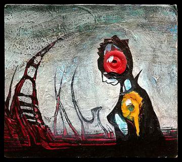 Maskerade van Kuba Bartyński