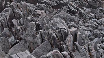 Vulkangestein von Timon Schneider