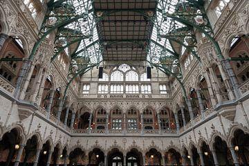 Antwerpener Messe von Tim Vlielander