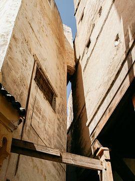Medina Architektur | Fes | Marokko von Stories by Pien