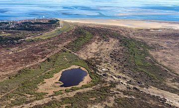 Noordsvaarder Terschelling West van Roel Ovinge