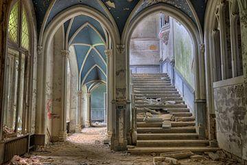 Chateau Noisy von Jack Tet