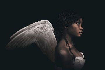 Een prachtige engel van Elianne van Turennout