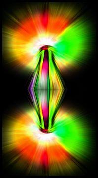 Diamant van Heinz-Guenter Hamich