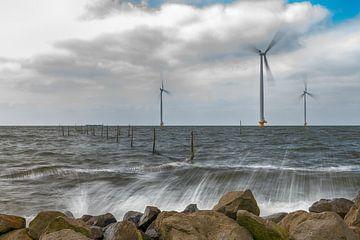 Windpark IJsselmeer
