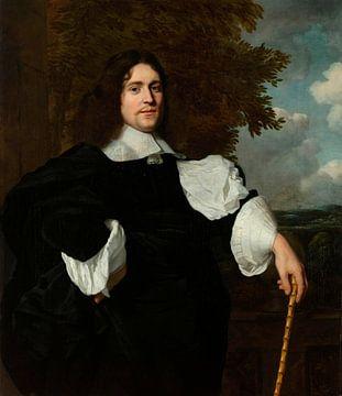 Jacobus-Reise, Bartholomeus van der Helst