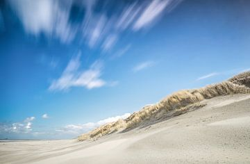 Minimal Dunes (Ameland) van Remco Lefers