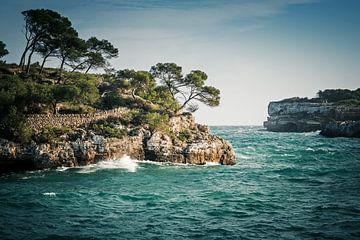 Majorca - Cala Mondrago sur Alexander Voss
