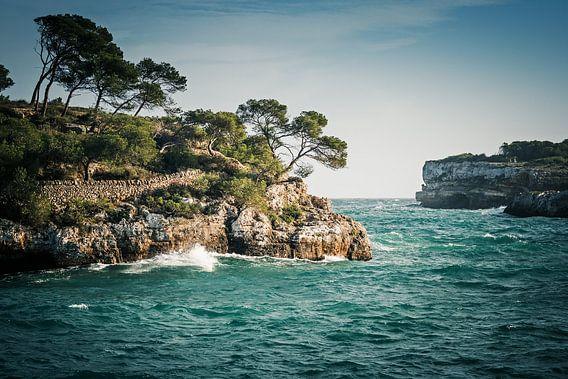 Majorca - Cala Mondrago