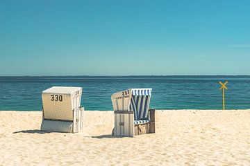 Strand Sylt von rosstek ®