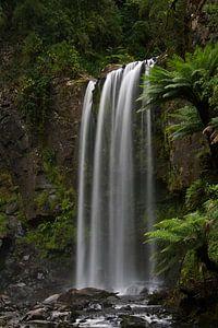 Beauchamp waterval Australië van Arne Hendriks