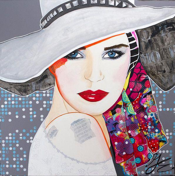Lady Color