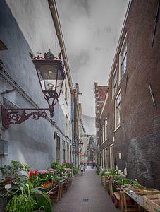 Enge Kerksteeg Amsterdam