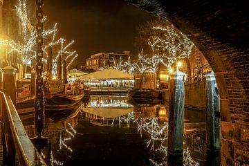 Beautiful Leiden  von Dirk van Egmond