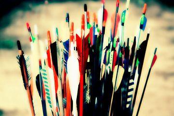 Arrows van 10x15 Fotografia
