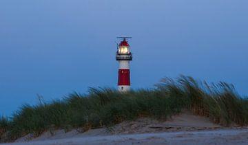 Leuchtturm von Ameland von Douwe Schut