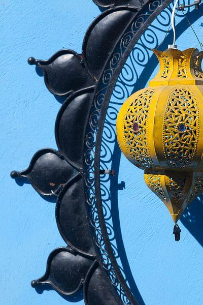 Marokko van Bart van Eijden