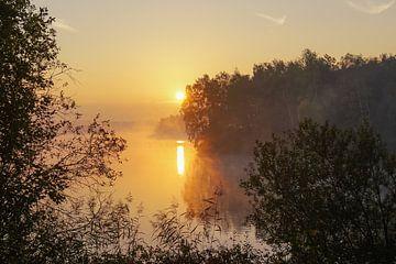 Reindersmeer von Dirk van Egmond
