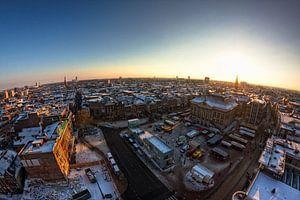 Groningen Winter City 2011