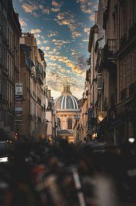 Institut de France, Parijs. van Jordi Sloots