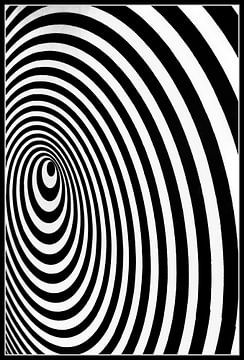Illusie #3 van Ruud de Soet