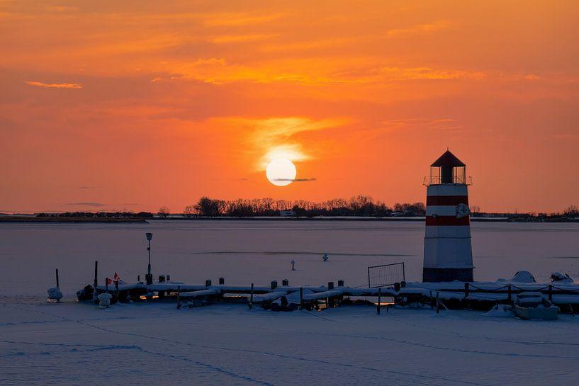 Leuchtturm Ummanz von Tilo Grellmann   Photography