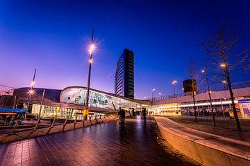 Station Arnhem I