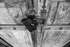"""""""Afgesloten"""" deur in Zuid-Korea van"""