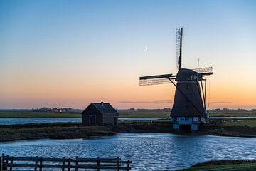 Mill Der Norden von Alvin Aarnoutse