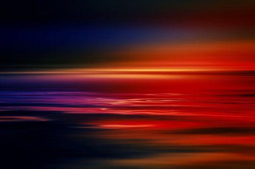 Sunset von Dagmar Marina