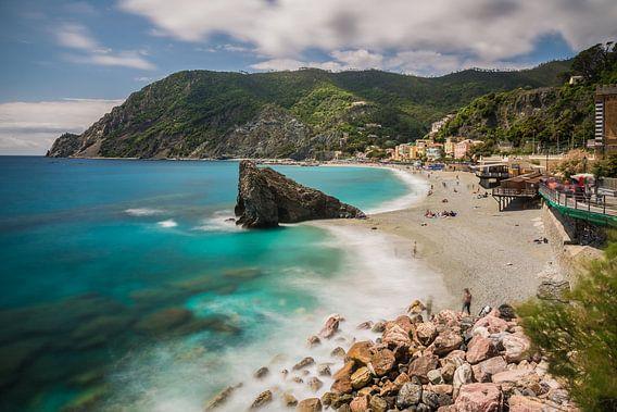Monterosso al Mare van Jeroen de Jongh