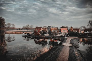 Festungsstadt Brielle von HotspotsBenelux