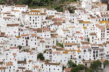 Espagne - Andalousie (Casares) sur Marcel Bil