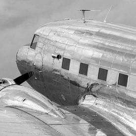 Douglas DC-3 Dakota van Arjan Dijksterhuis