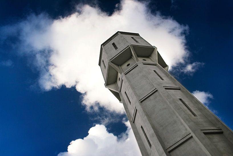 Watertoren Heemstede van Ties van Veelen