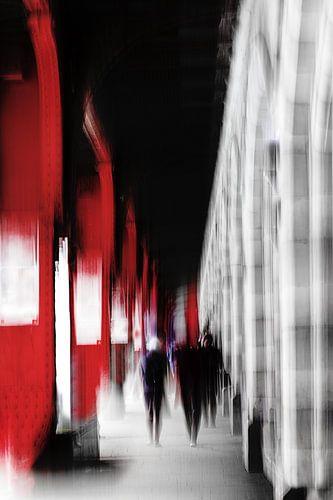 Anvers Central sur Ingrid Van Damme fotografie