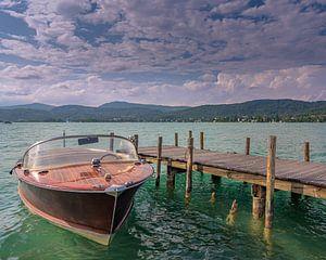 Boat trip van Patrick Herzberg