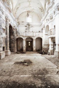 Kloster 3 von Kirsten Scholten