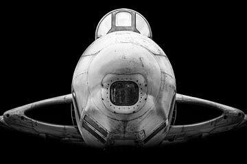 Republik RF-84F Thunderflash von Kris Christiaens