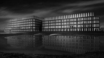 Amphia-Krankenhauses von Cees van Miert