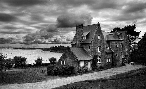 Bretagne, Frankrijk van
