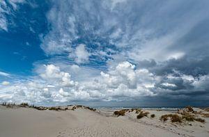 Hollandse luchten... van