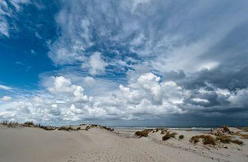 Hollandse luchten... van Conny  van Kordelaar
