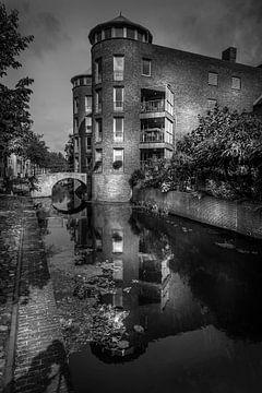 Bollebruggang Amersfoort von Jens Korte
