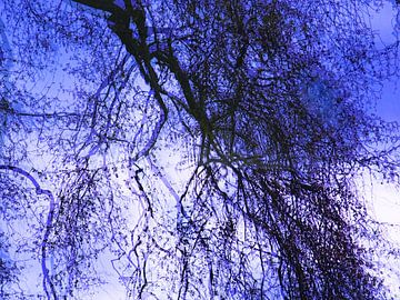 Urban Reflections 111 van MoArt (Maurice Heuts)