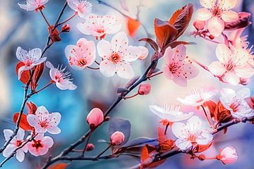 Sakura von Manjik Pictures