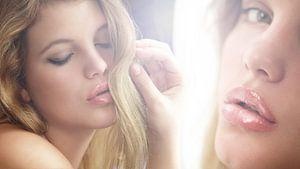 Glossy Lips