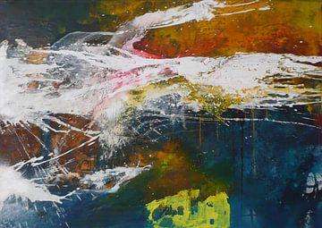 Blitz und Donner von Anja Stemmer