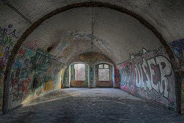 Fort de la Chartreuse von